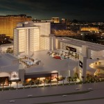 SLS Las Vegas Model