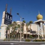 SLS Las Vegas wird komplett umgestaltet
