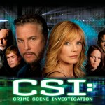 CSI Online Slot Game