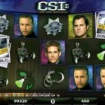 SCI Slot beim Casino Club