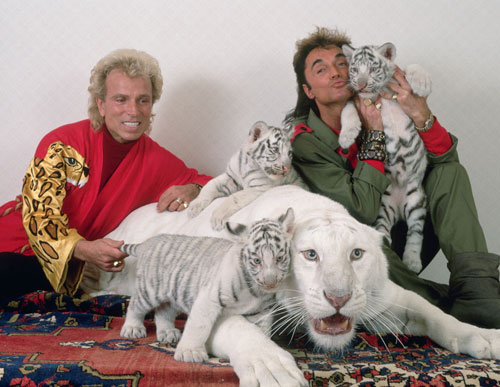 siegfried und roy casino
