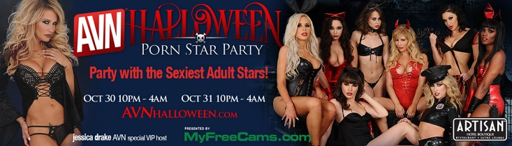 avn-halloween-porno-party